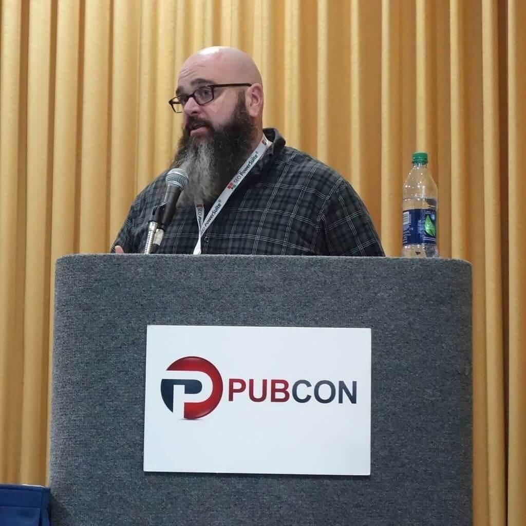 Dave-Snyder-Beard-Pubcon-SFIMA