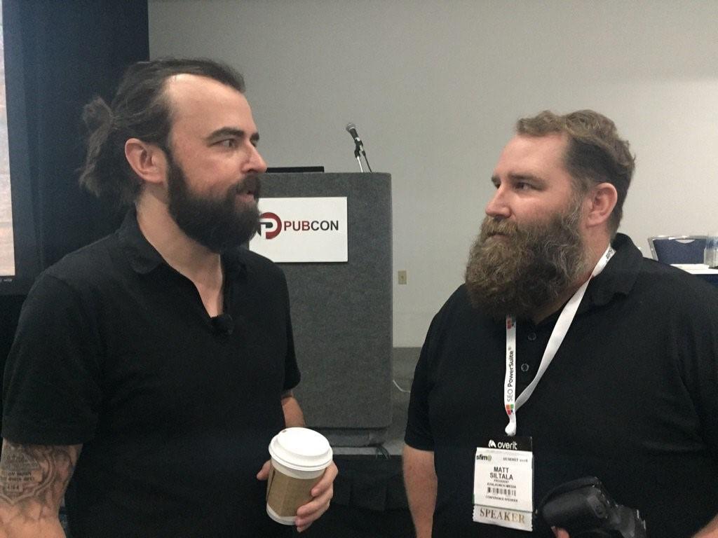 Pubcon-SFIMA-Beards
