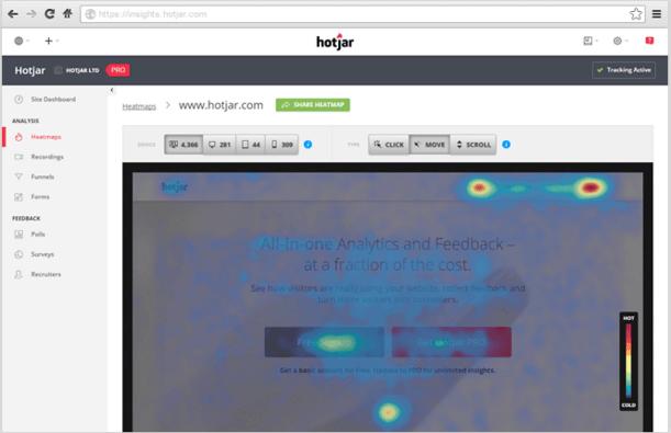 click-map-example-hotjar