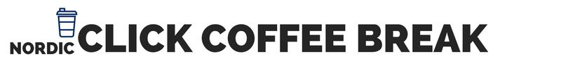 NordicClick Coffee Break - Newsletter