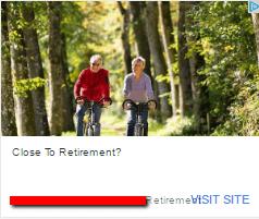 Responsive Ad Format Ex - Fail