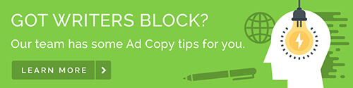 Got Writers Block - Use the AdWords Preview Tool