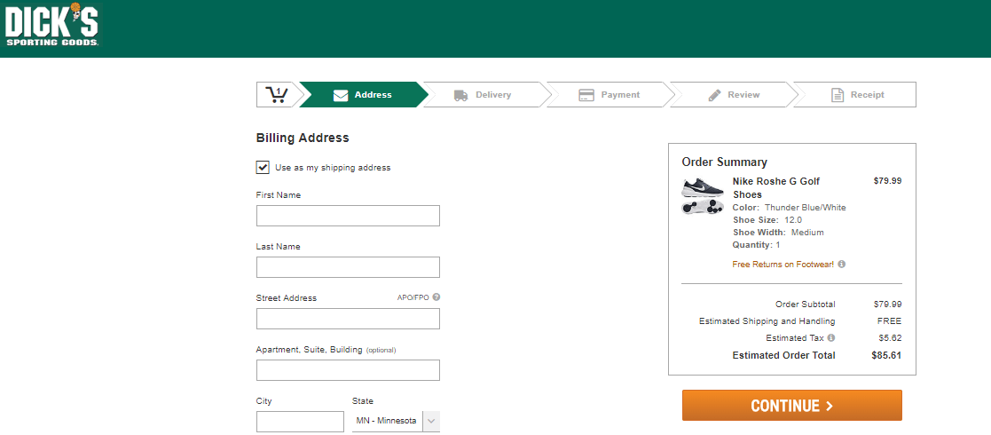 multiple-page-checkout