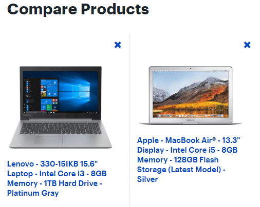 compare-products-ecommerce