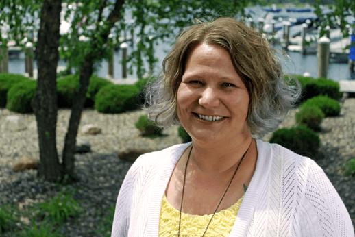 Anna Slyter