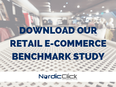 Download Our Retail E-Commerce Benchmark Study
