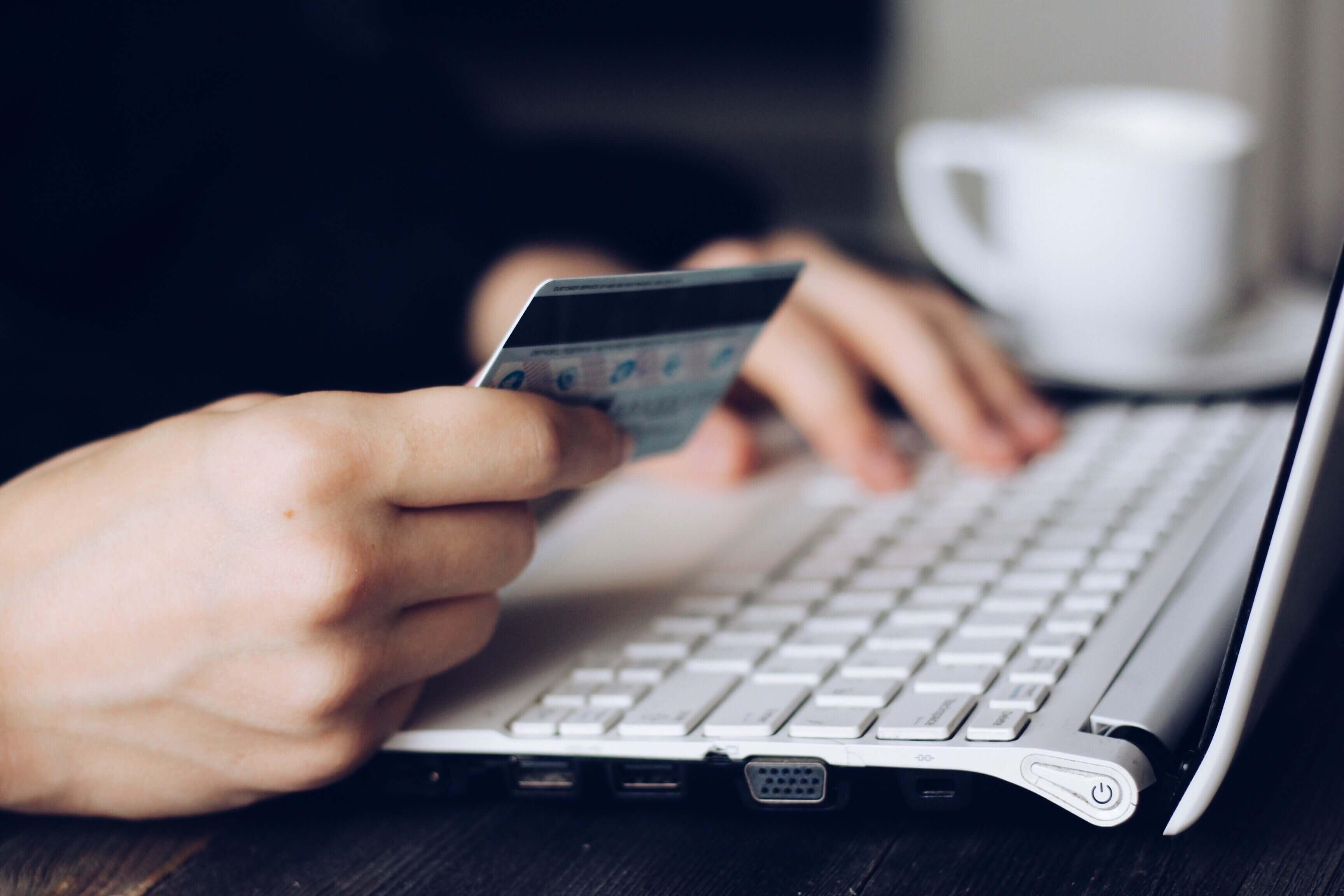 ecommerce - online shopping
