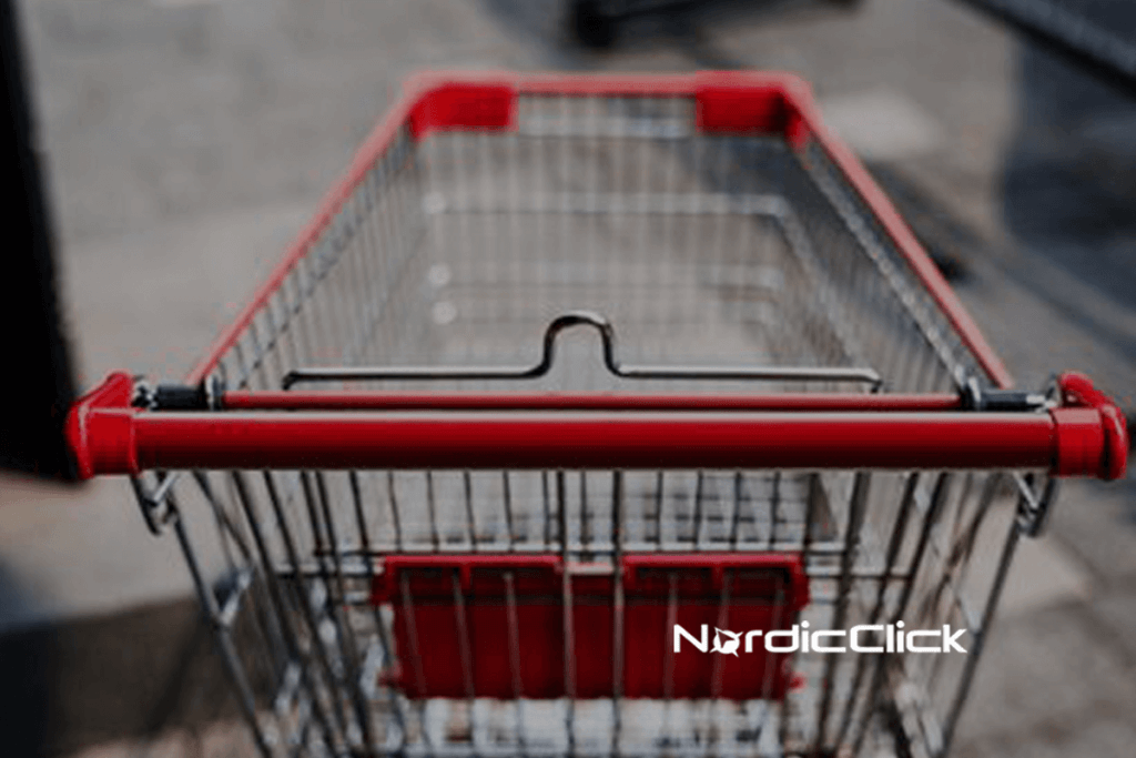 Checkout Tips for Happy Customers Shopping Cart