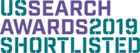 US Search Awards 2019 Shortlisted