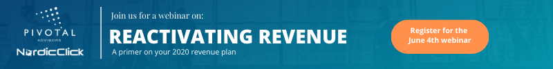 Reactivating Revenue Webinar - June 4th